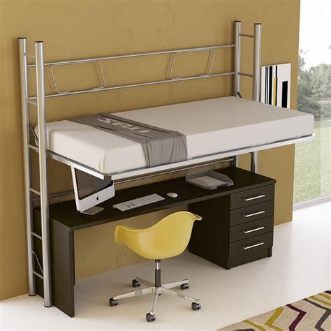 cama alta 003 cama alta abatible metalica www