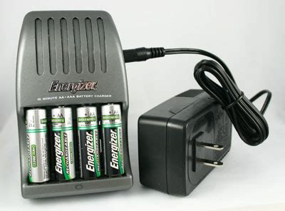 battery blogs: about rechargeable batteries