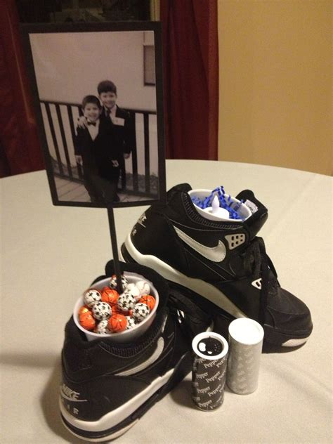 guest bought  graduate  pair  tennis shoes