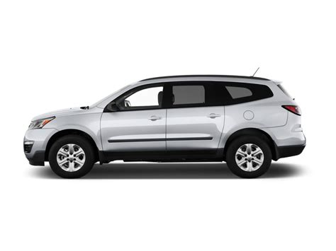 crash ratings for the chevy traverse 2017 2018 best