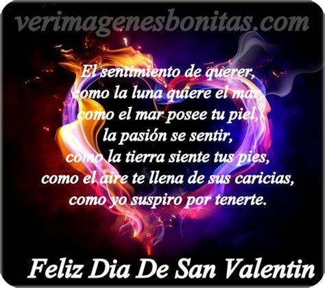 versos san valentin versos de por san valentin ver imagenes bonitas