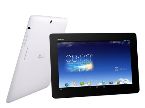 intel android asus unveils memo pad fhd 10 android tablet powered by intel