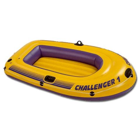 roeiboot intertoys intex rubber boats cheap intex challenger 2 boat set