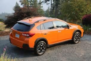 Subaru Crosstrek Review 2018 Subaru Crosstrek Review Autoguide News