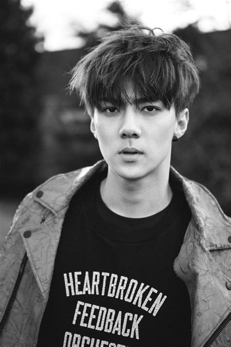 exo exodus exo releases sehun s teaser images video for upcoming
