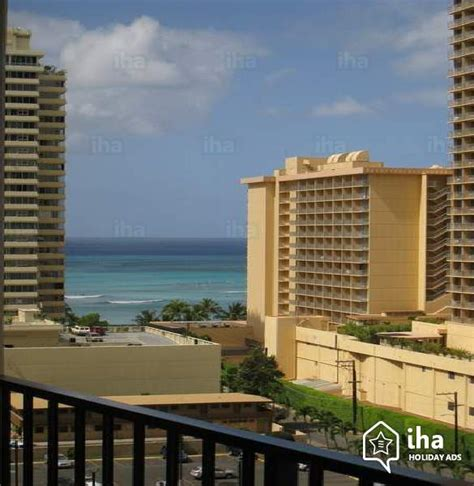 appartamenti hawaii appartamento in affitto a honolulu iha 11074