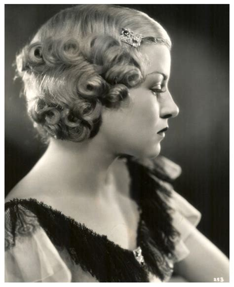 1930s Hairstyles For Hair by 1930 S Inspired Bridal Hair And Makeup Glamourdaze
