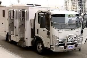prisoner transport abc news australian broadcasting