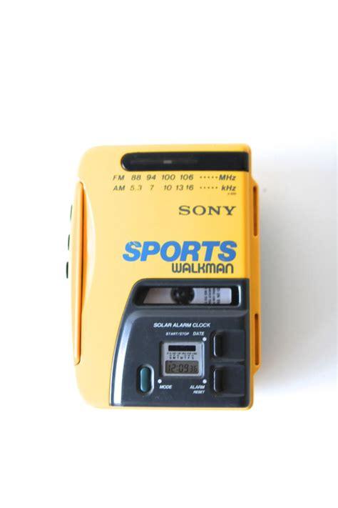 sony walkman cassette 144 best images about sony walkman on sony