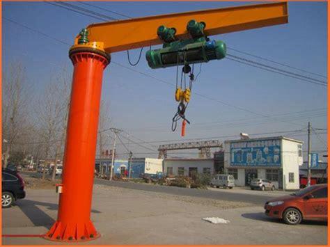 garage jib crane garage jib crane with reliable quality performance