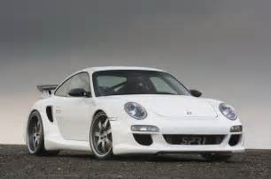 Porsche Of Porsche Turbo S 2010