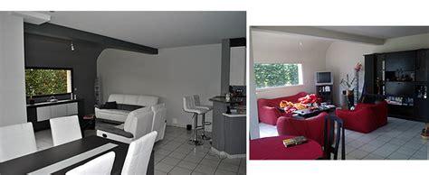 Peinture Appartement Design by D 233 Coration Appartement Peinture