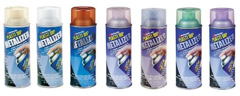 plasti dip spray can colors 11 oz spray plasti dip metalizer plastic dip choose your