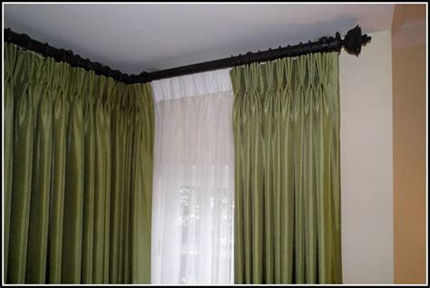 door curtain size curtain size for double window download page home design