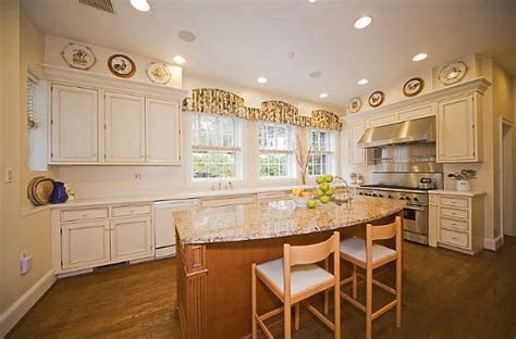 Tracy Kitchen by Ted Kennedy S Embassy Row Estate Hits The Market