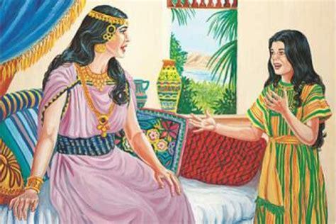 film cerita nabi ayub satu harapan kisah gadis pelayan naaman