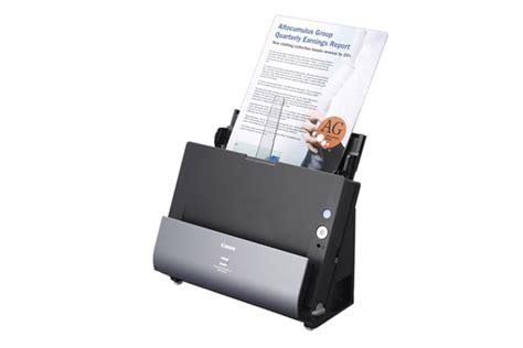 Printer Canon Document Reader Dr C225 imageformula dr c225 office document scanner