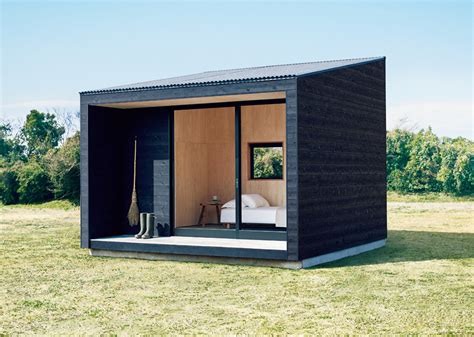 Tiny House Innovations by