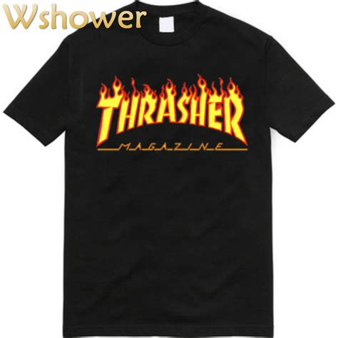 thrasher font none buy wholesale thrasher clothing from china thrasher