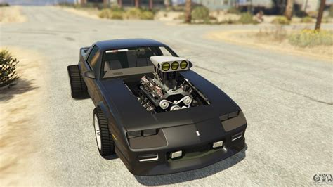 big jeep cars iroc z big v8 drag car for gta 5
