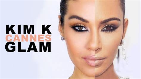 tutorial make up lipstik natural kim kardashian natural makeup tutorial 2016 mugeek