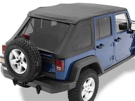 best top bestop trektop nx soft top jeep wrangler covers ship free