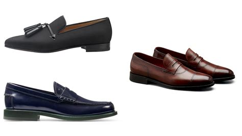 best loafers for best loafers for mens fashion style tips gq