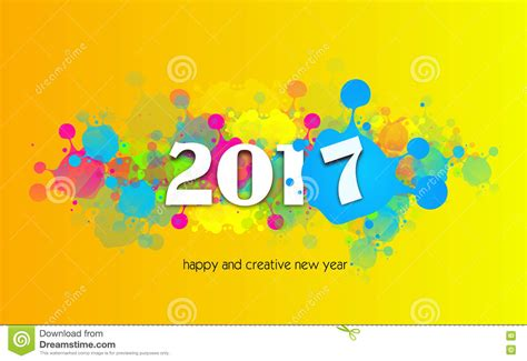 creative new year greeting cards creative new year 28 images 2018 happy new year