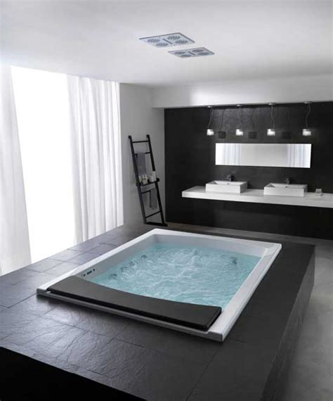 dream bathtubs 28 minimalist bathroom designs to dream about