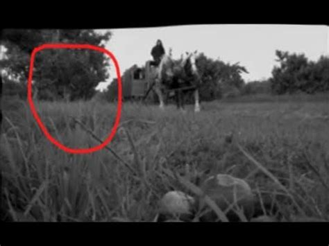 ghost rare look at a vampire caught on video tape from