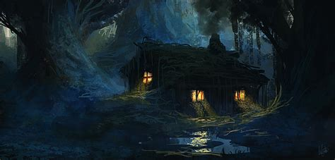 witches house sdj witch s house by mirojohannes on deviantart