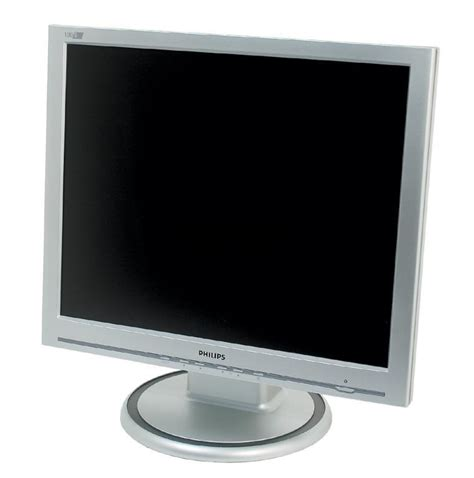 Monitor Lcd 19 Inch Second monitor lcd philips 190s 19 inch lcd grad a 14801