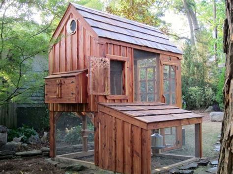 Handcrafted Coops - 38 best small coop ideas images on chicken