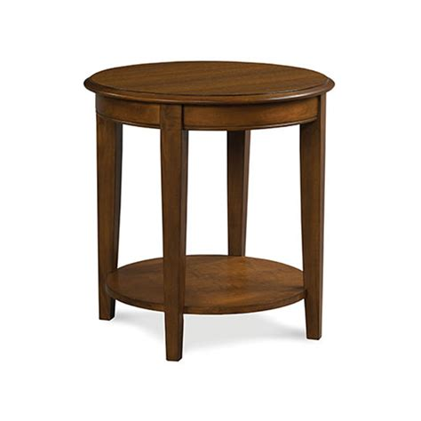 discount accent tables fairfield 4173 28 occasional collection round accent table