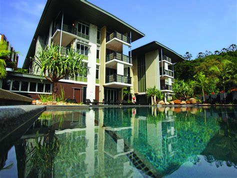 3 Bedroom Luxury Apartment Peppers Noosa Resort Amp Villas Accommodation