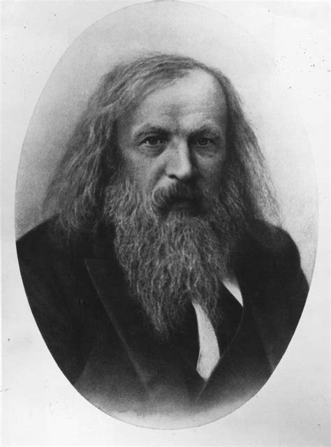 Mendeleev Periodic Table Dmitri Mendeleev 5 Fast Facts You Need To Know Heavy Com