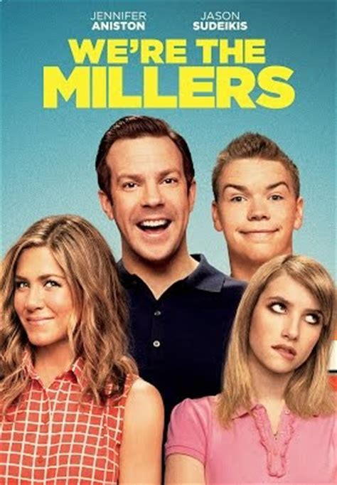 we re the millers official trailer hd youtube