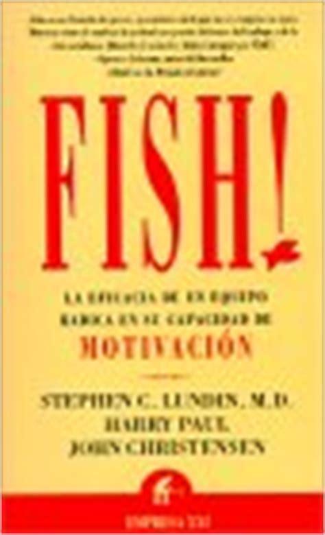 leer libro fish a remarkable way to oebboost morale and improve results gratis descargar fish