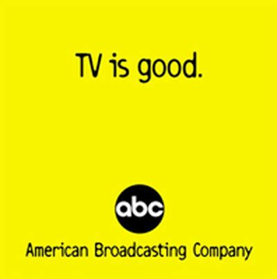 america's broadcasting company | this is not advertising