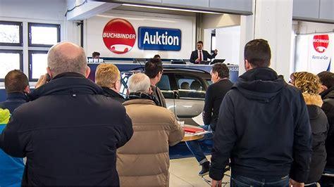 Charterline Fuhrpark rege teilnahme an buchbinder auktion autohaus de
