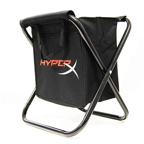 Hyperx Chair by Kingston Hyperx Mini Chair With Cooler Bag Hyperx Chair