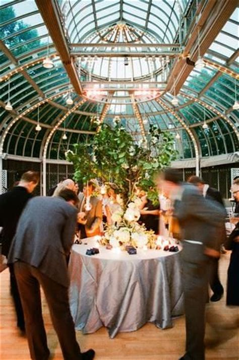 love this greenhouse venue   Wedding Venues   Pinterest