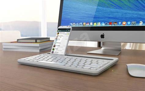 Keyboard Wireless Bluetooth Multi Device K480 Logitech Original logitech bluetooth multi device keyboard k480 white