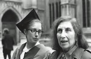 biography of mother rita barcelo a life of learning wendy doniger on becoming the woman