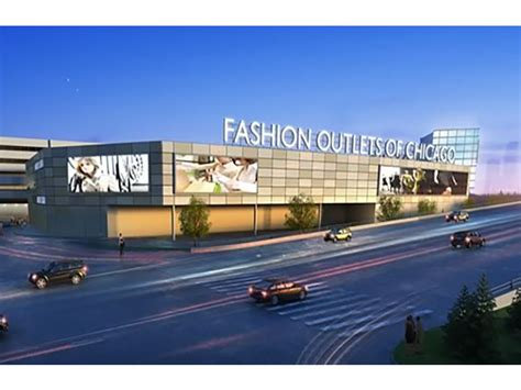 fashion outlet fashion outlets of chicago expansion chain store age