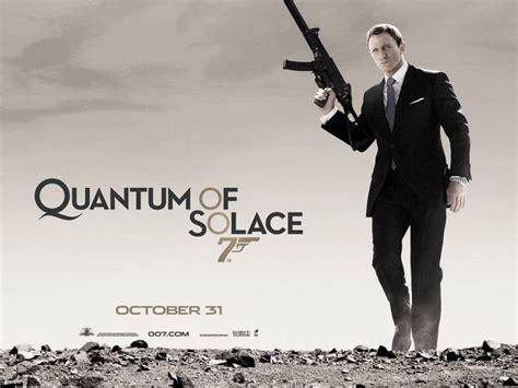 james bond quantum of solace film locations quantum of solace james bond quotes