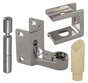 Bathroom Stall Door Hinges by Accurate Hardware Toilet Partition Hardware