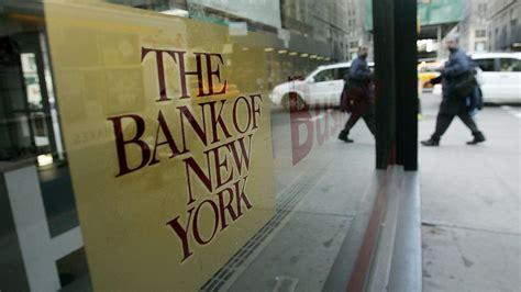 Bank Of Newyork Mellon Letter Of Credit Department Regulator Checks Up On Banks New Messaging System Marketwatch