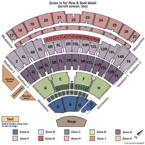 jones theatre seating chart nikon at jones theater tickets and nikon at jones