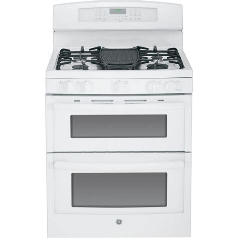 ge ranges profile 6 8 cu ft oven gas range with